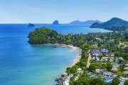 THAILAND Romantic 3N on 1 of Thailand's Most Tranquil Islands at Cape Kudu Hotel, Koh Yao Noi! Massages, Daily 3-Course Dining & More. Opt for 6 or 9N