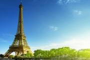 PARIS Romantic 3-Night Stay at 5* Renaissance Paris Republique, Near Le Marais District. Ft. Brekkie, 3-Course Dinner, Seine River Cruise & More
