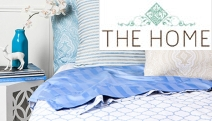 Rest Your Weary Head on Luxurious 1000TC Cotton Rich Sheet Sets from Just $45! Shop a Range of Fresh New Patterns & Summery Shades
