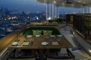 DUBAI Experience Arabian Luxury w/ 3 Nights at Hyatt Regency Dubai! Enjoy Access to the Regency Club Lounge, Evening Drinks & Canapes + More for Two