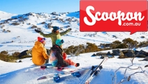 JINDABYNE Shred Up the Slopes of Perisher w/ 2 Nights The Station! Enjoy Full-Day Lift Passes, 50% Off Pre-Booked Ski & Board Hire + More. Opt for 3N