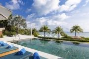 PHUKET w/ FLIGHTS Indulge in a 7-Night Tropical Getaway to 5* Pullman Phuket Panwa Beach Resort! Incl. Daily Buffet Brekkie, Daily Cocktails & More