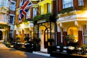 LONDON GLAMOUR Stay in the Heart of London w/ 3 Nights for Two @ Dukes Hotel in Mayfair! Close to Buckingham Palace, Big Ben, Trafalgar Square & More