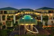 BALI Indulge in Bali's Best Restaurants & Nightlife w/ 7N at Mercure Bali Legian! Enjoy the Superior Room w/ Massages, Dining Experiences & More