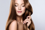 Tame Your Frizz with a Keratin Smoothing Treatment @ Glam Hair & Beauty Station! Lasts for Up to 3 Months. Opt for a Chemical Straightening Treatment
