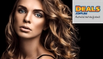 Treat Yourself to a Makeover w/ a Cut, Wash, Blow Dry and Treatment From Koko Hair Artistry! Plus Bonus $20 Voucher to be Used on a Return Visit