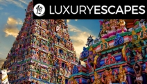 INDIA 10-Day Luxury Small-Group Tour of Southern-India! Ft. Deluxe Accom, Daily Brekkie, Dining Experiences, English-Speaking Local Guides & More