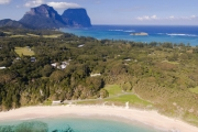 LORD HOWE ISLAND Up to 7N Stay on World Heritage-Listed Lord Howe Island @ Admiralty Apartments! Neds Beach Location. Private Luxury Apartment for 2