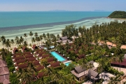 KOH SAMUI Romantic 7-Night Stay @ 4.5* The Passage Samui Villas & Resort! Indulge w/ Daily Brekkie, Thai Massage, Set Dinner & More From $799 for 2