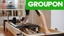 Improve Flexibility & Posture w/ 5 Pilates Reformer Classes at Wollongong Pilates Studio! Suitable for All Fitness Levels. Upgrade for More Classes