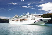 P&O CRUISE 5D Cruise to QLD's Moreton Island Aboard P&O's Pacific Explorer! Ft. Waterpark, Barefoot Bowls & More w/ All Meals! Departs Syd 13 May '19