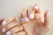 Your Nails will Look Good for Longer w/ an SNS or Shellac Manicure, Shellac Pedicure or Both at Jo's Nail! SNS Provides Exceptional Durability & Shine