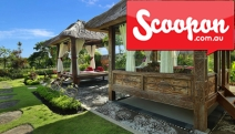 NUSA DUA, BALI 5-Night Affordable Balinese Luxury at Swiss-Belhotel Segara Nusa Dua! Daily Cocktails, 2-Course Dining Experience & More for 2 from $399