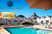MORNINGTON PENINSULA Spend 2 Romantic Nights in a Luxury 1-Bedroom Apartment at Portsea Village Resort! Includes a Bottle of Wine, Brekky & More