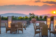 LEMNOS, GREECE 4N Seclusion on the Island of Lemnos @ Varos Village Hotel! Deluxe Sea View Room for 2 w/ Nightly 3-Course Dinner, Transfers & More
