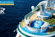 ROYAL CARIBBEAN 10-Night South Pacific Cruise on the Voyager of the Seas! See New Caledonia & More. Incl. All Meals, Surf Simulator, Ice-Skating & More