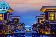 NUSA DUA 5* Balinese Luxury @ the New Mantra Sakala Resort w/ 7 Nights in a Deluxe Sakala Suite! Incl. Daily Breakfasts, Nightly Cocktails & More