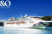 P&O MORETON ISLAND CRUISE Embark on a 4-Night P&O Sea Break Cruise from Sydney to Moreton Island! Incl. Main Meals, Entertainment, Movie Nights & More