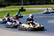 Put the Pedal to the Metal w/ a 15-Min Go-Kart Experience at Eastern Creek Karts! Just $19 for Kids or $29 for Adults. Upgrade for 13-Horsepower Ride