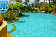 PHUKET Indulge w/ 8 Nights at the 5* All-Inclusive Mövenpick Resort & Spa Karon! Incl. Transfers, ALL Meals, Chocolate Happy Hour, Massages & More!
