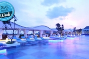 SEMINYAK 7-Night Sky High Luxury for 2 @ Uber-Trendy TS Suites in the Heart of Seminyak! Enjoy Daily Poolside Cocktails, Nightclub Entry & Massages