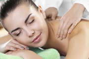 Banish Body Stress & Tension w/ Your Choice of Massage & Facial Packages at Tensions B Gone! Opt for Deep Tissue, Remedial, Massage & More