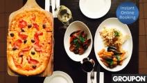 Savour the Taste of Italy w/ an Italian Feast + Wine for 2 @ Carmine's Bistro! Cozze Marinara, Primavera, Fettuccine Carbonara & More. Upgrade for 4