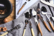 Complete Your Table Setting w/ a Laguiole Château Cutlery Set! Choose from Various Designs, 24-Pce Sets, Steak Knife Sets, Plus Serving Boards & More