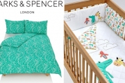 Revamp Your Bedroom w/ this Collection of Quilt Covers, Sheets, Cot Bumpers, Cushions & More from Marks & Spencer. Choose from Lots of Colours & Sizes