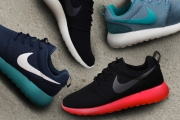 Put Your Best Foot Forward with the Iconic Nike Roshe Run & Pegasus Men's & Women's Shoes in a Range of Colours & Sizes. Plus P&H
