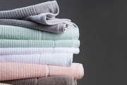 Wrap Yourself in Super Soft Cambridge Egyptian Cotton Waffle Weave Towels! Available in a Range of Colours in Packs of 2, 4, 7 & 14