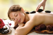 Take a Break from Your Busy Life with Top-to-Toe Pampering @ Body Stimulants in Newtown! 90-Minute Package Incl. Hot Stone Massage & Foot Spa