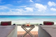 ALL-INCL. FIJI 5N Island Paradise at Yasawa Island Resort & Spa! Savour All-Inclusive Dining, Bure Suite w/ Ocean Views, Daily Pampering & More for 2