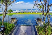 HIDDEN BALI Enjoy 5 Nights of VIP Indulgence at the Hidden Beachfront Oasis, Soori Bali, Located Near the Iconic Tanah Lot Temple. Lots of Inclusions