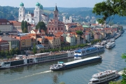 EUROPE Cruise in Style w/ a 7-Night Danube River Cruise of Hungary, Slovakia & Austria + 3 Nights in Munich! All Onboard Meals, Shore Excursions & More