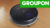 Welcome to the Future of Cleaning w/ the MyGenie ZX 1000 Intelligent Robotic Vacuum w/ 2 Mopping Functions! Cleans w/ the Press of a Button! Plus P&H