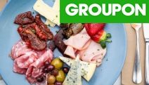 Enjoy Catch Ups with Mates with a Grazing Board & Cocktails @ Garçon! Nibble on a Selection of Cheeses & Charcuteries with a Cocktail of Your Choice