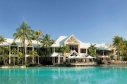 PORT DOUGLAS w/ FLIGHTS Stay 5 Nights @ Sheraton Mirage Port Douglas Resort! Incl. Flights Dep. Bris, Syd or Melb, Deluxe Accommodation & More