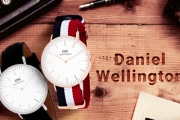 Gents, Get an Elegantly Stylish Timepiece with this Range of Daniel Wellington Watches for Men! Shop a Range of Styles & Colours