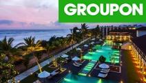 SRI LANKA W/ FLIGHTS 7N Bentota Peninsula Getaway at 5* Centara Ceysands Resort & Spa! Superior Room w/ Daily Dining, Daily 3-Hr Open Bar & More