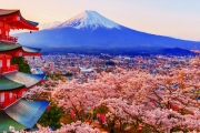 JAPAN w/ FLIGHTS 14-Day Tour of Japan's Ancient Wonders w/ Return International Flights! See Tokyo, Kyoto, Osaka & More w/ Hotels & Select Dining