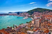 BALKANS Delve into the Natural Splendour of the Stunning Balkan Peninsula w/ an 11-Day Tour! Ft. Croatia, Montenegro & Beyond w/ Premium Accom & More
