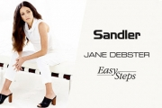 Don't Let Painful Heels Spoil Your Day with the Best of Comfort Footwear Sale! Shop Brands Incl. Sandler, Jane Debster & Easy Steps. Plus P&H