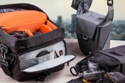 Keep Your DSLR Safe & Protected on the Go with a Lowepro Camera Bag!  Built from Durable & Water Resistant Materials. Assorted Styles & Sizes