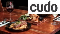 Tuck into New York Style Dining @ Nook by Niche! Enjoy a 2-Course Dinner + Wine for 2. Ft. Chimichurri Beef Sirloin with Beer Battered Chips + More