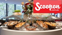 Back by Popular Demand! Savour an Award-Winning Seafood Buffet for 2 at Feast Restaurant, Sheraton Grand Sydney Hyde Park! Enjoy w/ 3 of Your Friends