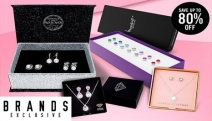 Add the Finishing Touch to Your Look w/ the Perfect Jewellery Gift Set! Shop Favourite Brands Lovisa, Krystal Couture & More! Styles to Suit All Tastes