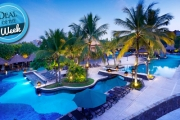 BALI 7N Family Escape @ Hard Rock Hotel Bali in Tropical Kuta! Deluxe Room for 2-Ppl & 2-Kids w/ Dining, Range of Family Friendly Inclusions & More