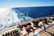 P&O SEA BREAK CRUISE Set Sail on a 4-Night Melbourne to Kangaroo Island Cruise Aboard Pacific Jewel! Main Meals, Activities, Entertainment + More