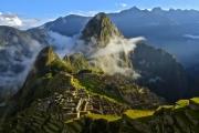 PERU Discover Peru's Iconic Sights w/ a 9-Day Small Group Tour Through Lima, Cusco and Machu Picchu! Incl. Internal Fight & Luxury Accommodation